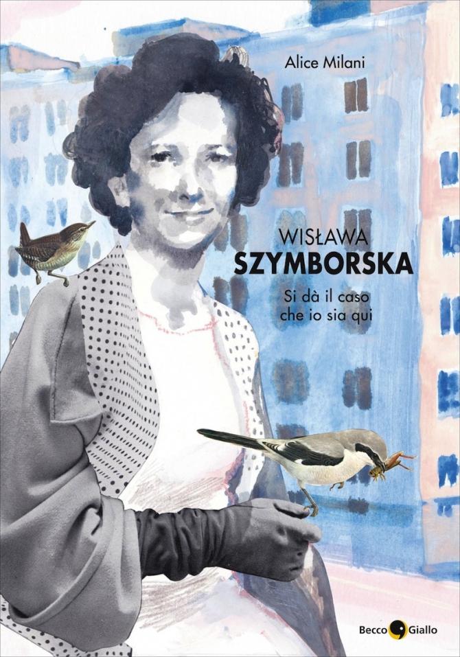 Wislawa Szymborska amore a prima vista